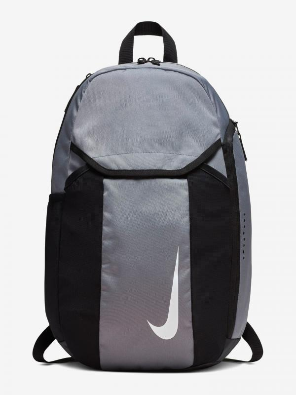 Academy Team Batoh Nike Černá
