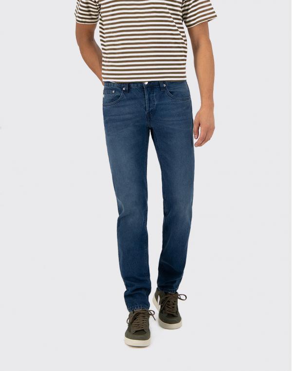 Mud Jeans Regular Dunn True Indigo W30/L32