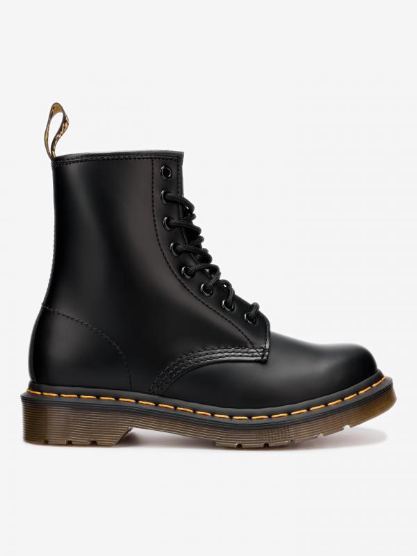 1460 Kotníková obuv Dr. Martens Černá