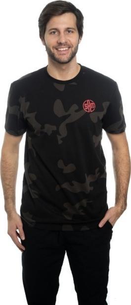 SAM 73 Pánské tričko s krátkým rukávem MT 751 500