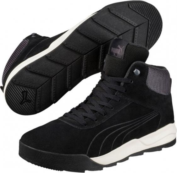PUMA Desierto Sneaker Puma Black 361220 04