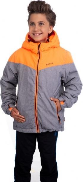 SAM 73 Chlapecká zimní bunda BB 514 178