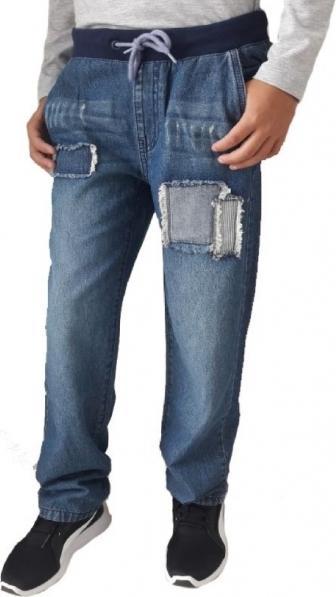 SAM 73 Chlapecké kalhoty KPAM138 680SM