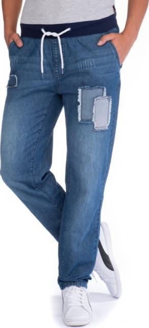 SAM 73 Dámské kalhoty LPAM317 680SM