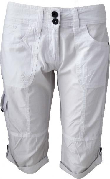 SAM 73 Dámské 3/4 kalhoty LPAL269 000SM