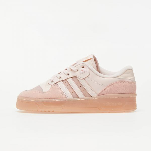 adidas Rivalry Low W Half Pink/ Vapour Pink/ Pink Tint