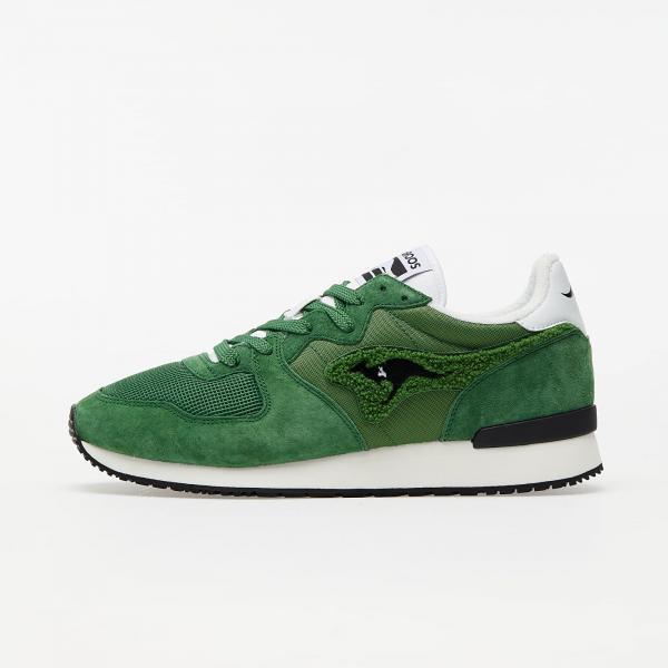 KangaROOS Aussie Green