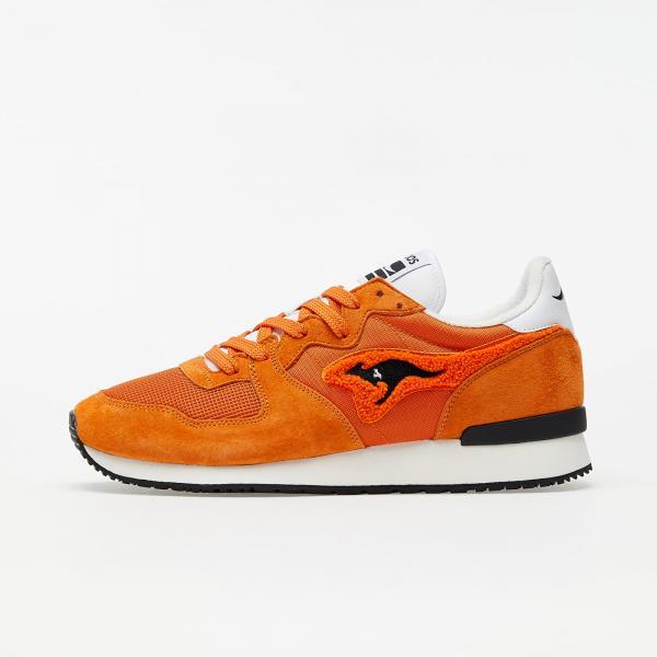 KangaROOS Aussie Orange