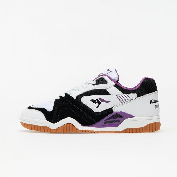 KangaROOS Ultralite 2 White/ Purple