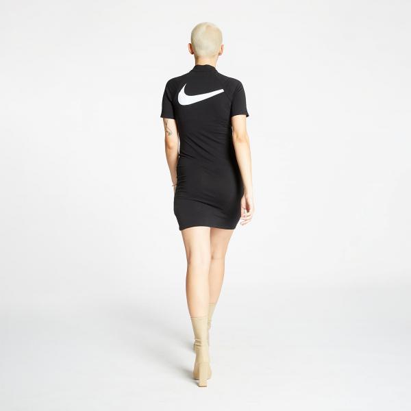 Nike Sportswear Dress Black/ White