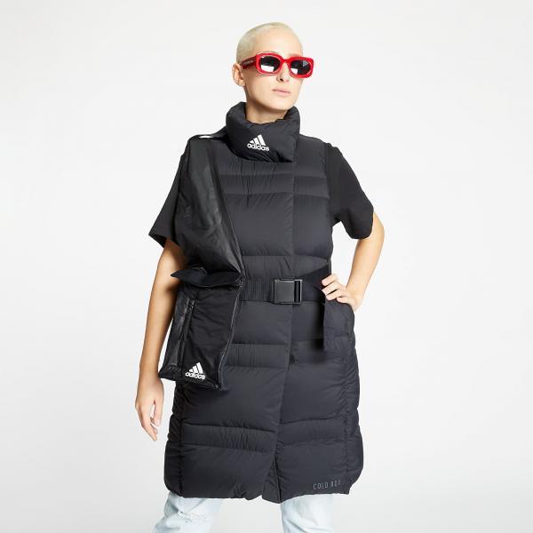 adidas Down Prime COLD.RDY Vest Black