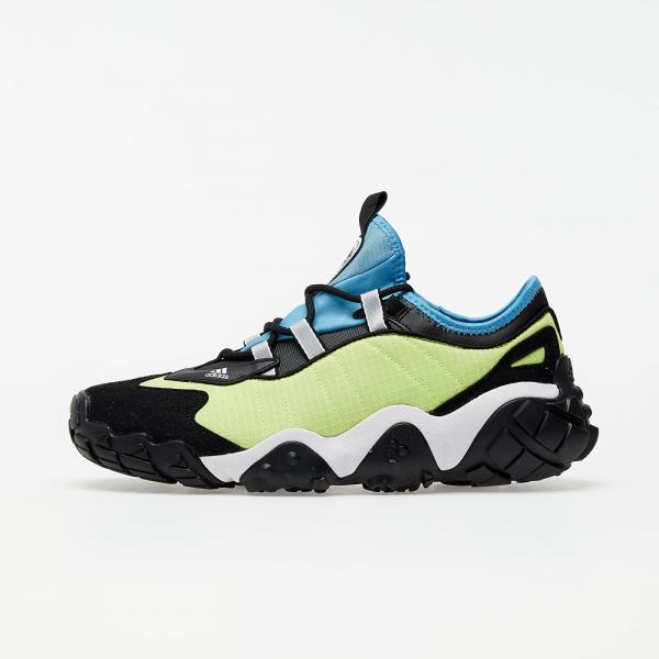adidas FYW Secant Semi Frozen Yellow/ Clear Onix/ Light Blue