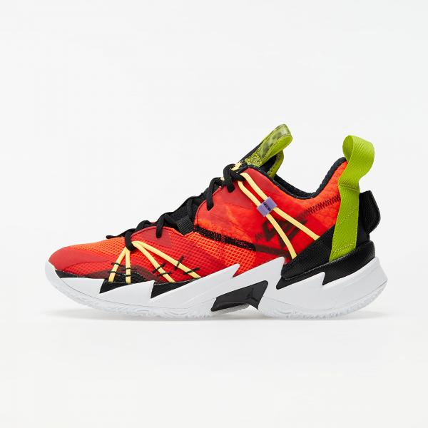 "Jordan ""Why Not?"" Zer0.3 SE Bright Crimson/ Black-University Red"