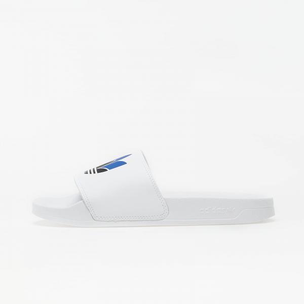 adidas Adilette Lite W Ftw White/ Core Black/ Royal Blue