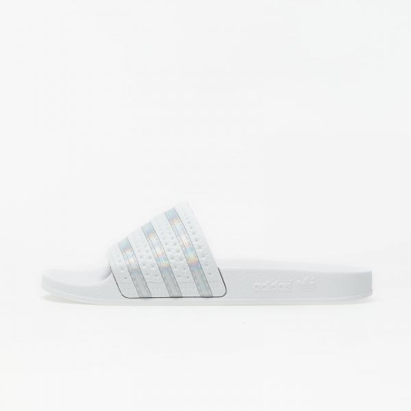 adidas Adilette W Crystal White/ Ftw White/ Crystal White