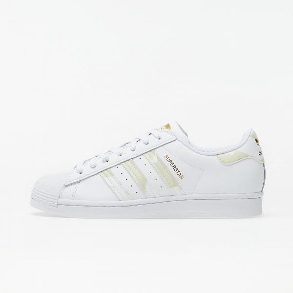 adidas Superstar Ftw White/ Core Black/ Gold Metalic
