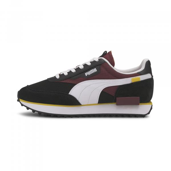 Puma Future Rider Core Puma Black-Burgundy