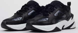 Nike W Nike M2K Tekno Essential black / black - mtlc hematite