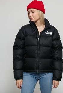 The North Face W 1996 Retro Nuptse Jacket černá