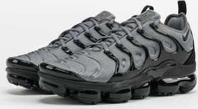 Nike Air Vapormax Plus cool grey / black