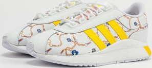 adidas Originals SL Andridge W ftwwht / vappnk / yellow