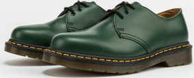 Dr. Martens 1461 green smooth