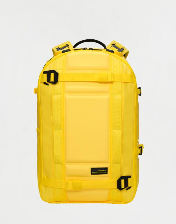 Douchebags The Backpack Pro Brightside Yellow