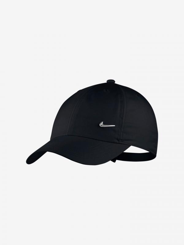 Heritage86 Kšiltovka dětská Nike Černá