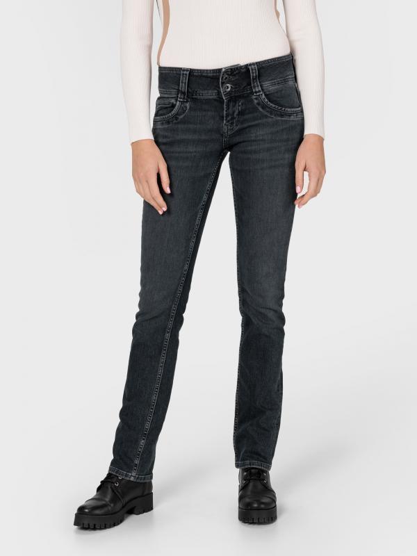 Gen Jeans Pepe Jeans Černá