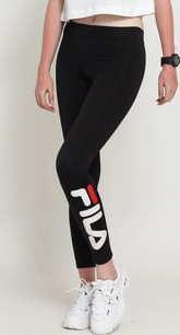 Fila W Flex 2.0 Leggings černé