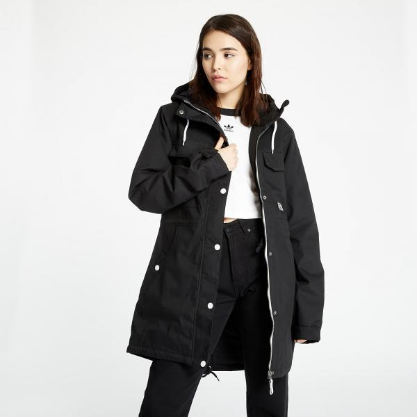 Horsefeathers Clara Jacket Black