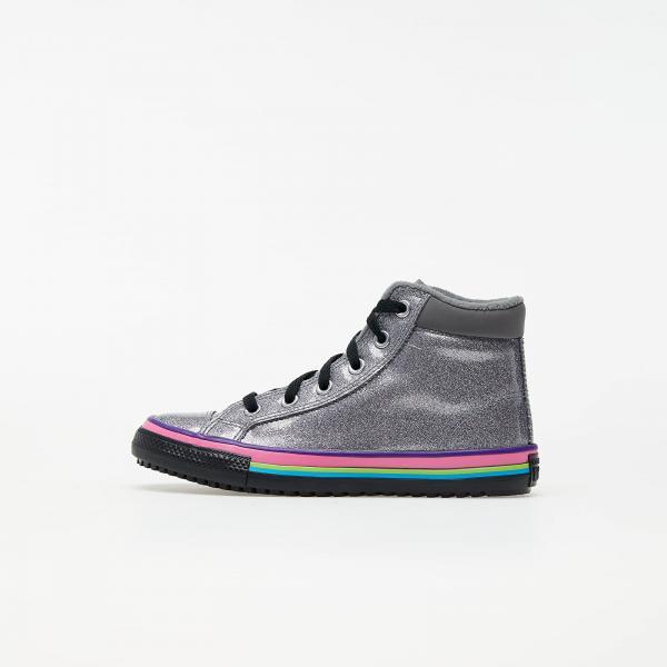 Converse Chuck Taylor All Star Pc Boot Thunder/ Bright Pear/ Black