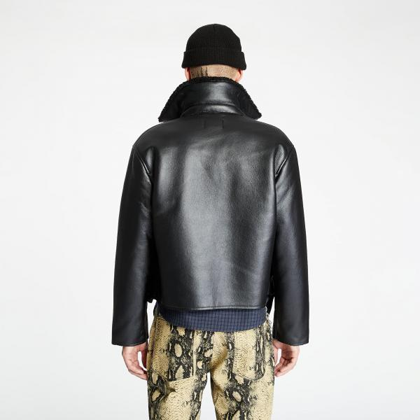 PACCBET Jacket Black