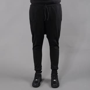 Urban Classics Ladies Light Fleece Sarouel Pant černé