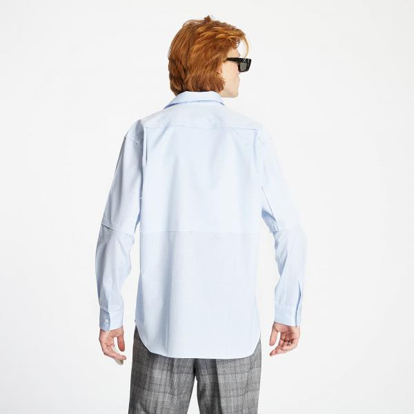 COMME des Garçons SHIRT Chest Pocket Shirt Light Blue