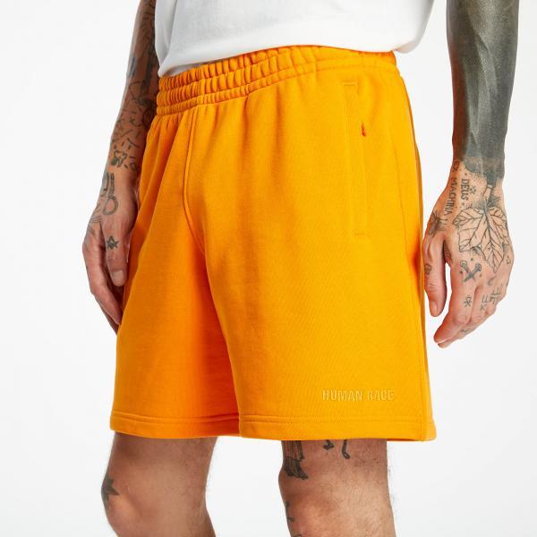 adidas x Pharrell Williams Basics Shorts Orange