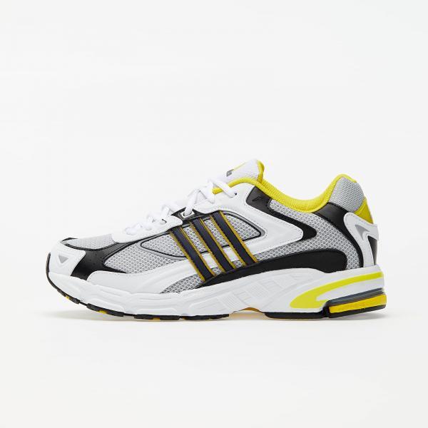 adidas Response CL Ftwr White/ Core Black/ Yellow