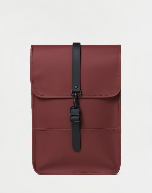 Rains Backpack Mini 11 Maroon