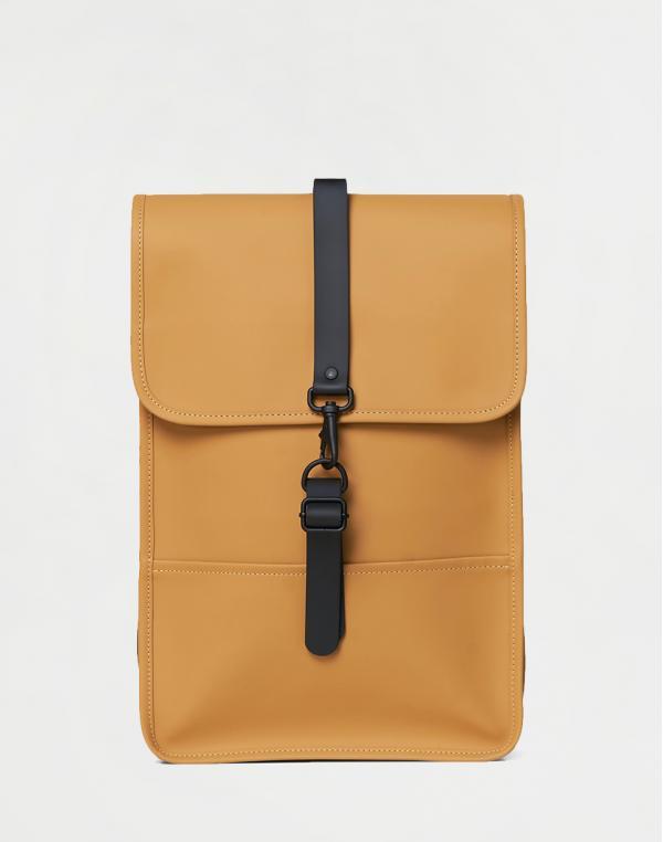 Rains Backpack Mini 49 Khaki