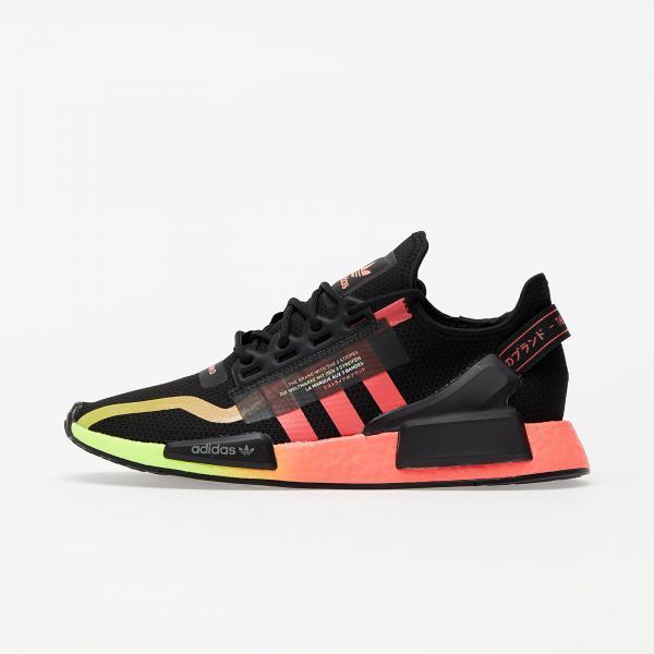 adidas NMD_R1.V2 Core Black/ Signature Pink/ Signature Green