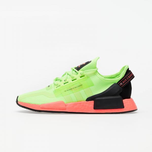 adidas NMD_R1.V2 Signature Green/ Signature Green/ Signature Pink