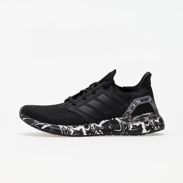 adidas UltraBOOST 20 W Core Black/ Core Black/ Ftw White