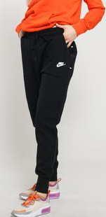 Nike W NSW Tech Fleece Pant černé