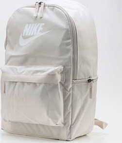 Nike NK Heritage Backpack 2.0 krémový