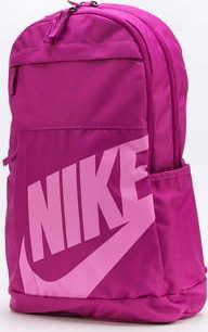 Nike NK Elmntl Backpack - 2.0 fialový