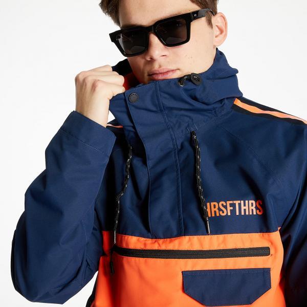 Horsefeathers Norman Atrip Jacket Eclipse