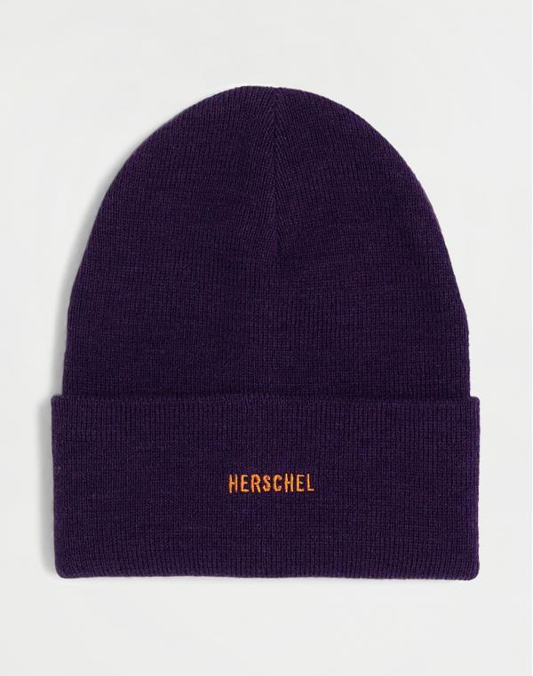 Herschel Supply Elmer ID BKBWN/PUM