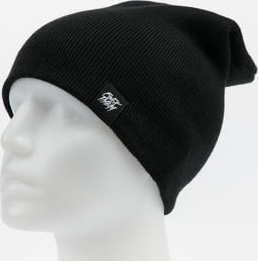 F*CK THEM 2-Style Beanie černý