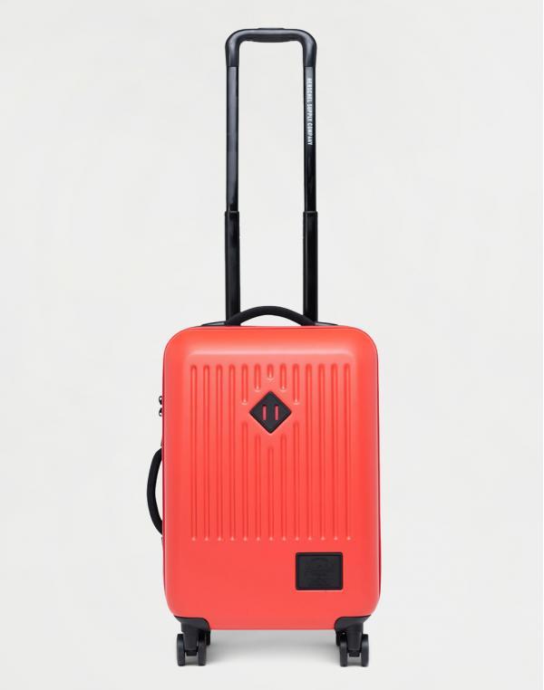 Herschel Supply Trade Small RED