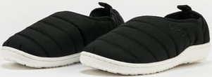 SUBU The Winter Sandals mono black 45-46